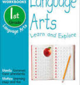 Language Arts 1st Grade