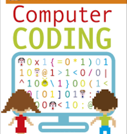 DK Children computer coding
