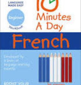 DK Children 10 min a day french