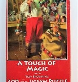 SunsOut A Touch of Magic 300 Piece
