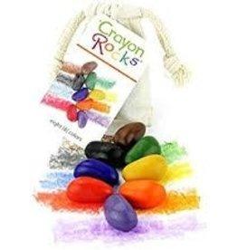 Crayon Rocks Crayon Rocks 8 ct