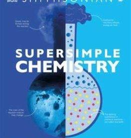 DK Children Super Simple Chemistry