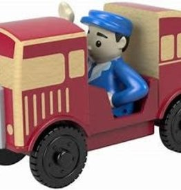 FISHER-PRICE FRIENDS PLAY Bertie (wood grain)
