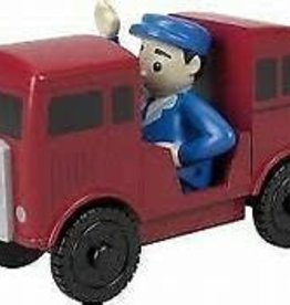 Fisher Price Bertie (all painted)