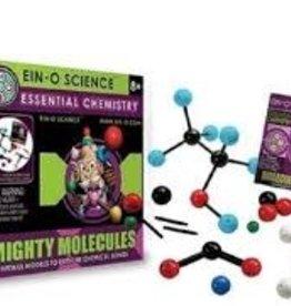 Ein-o-Science Molecular Models