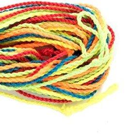 Yomega Yomega Multi Color String - 100% Polyester