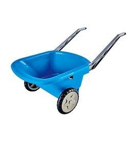 Hape Blue Beach Barrow Wheel Barrow