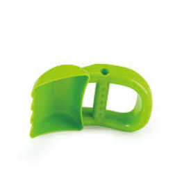 Hape Hand Digger Green
