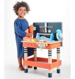 Tender Leaf Toys Tenderleaf Tool Bench