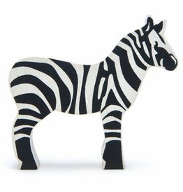 Tender Leaf Toys Zebra