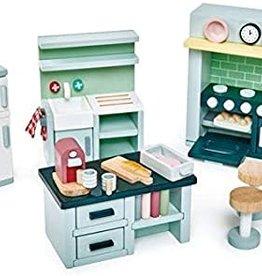 Tender Leaf Toys Dovetail Kitchen Set