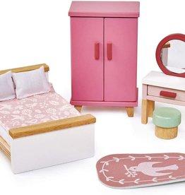 Tender Leaf Toys Dovetail Bedroom Set