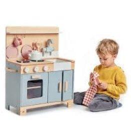 Tender Leaf Toys Mini Chef Home Kitchen