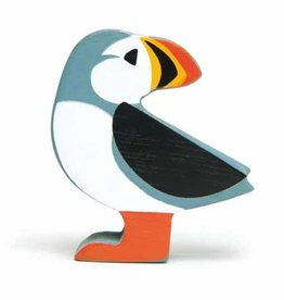 Tender Leaf Toys Wooden Puffin