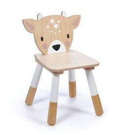 Tender Leaf Toys Forst Deer Chair