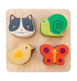 Tender Leaf Toys Touch Sensory Tray