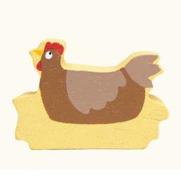 Tender Leaf Toys Chicken