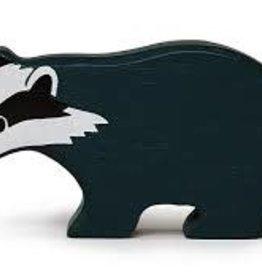 Tender Leaf Toys Badger