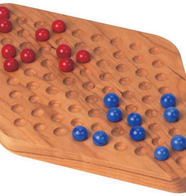 Maple Landmark Chinese Checkers - Two Person