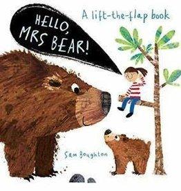 Random House Hello, Bear.