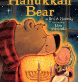 Holiday House Hanukkah Bear by Eric Kimmel