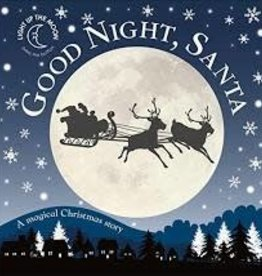 DK Children Good Night Santa by dk