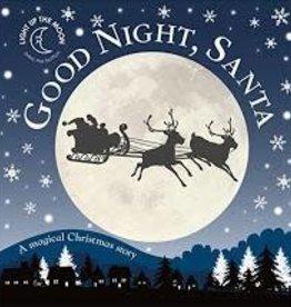 DK Children Good Night Santa