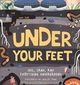 DK Children Under Your Feet