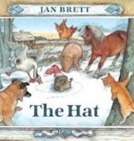 G.P. Putnam's Sons Books The Hat