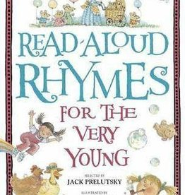 Random House Read Aloud Rhymes