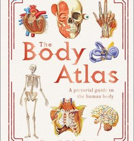 DK Children The Body Atlas.