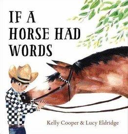 Tundra If A Horse Had Words