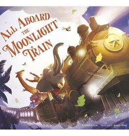 DoubleDay All Aboard the Moonlight Train