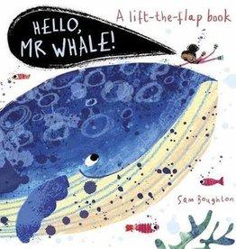 Clarion Books Hello, Whale