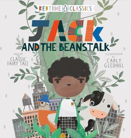Random House Jack and the Beanstalk by carly gledhill