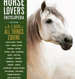 Storey Horse-Lover's Encyclopedia, 2nd Edition