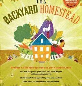 Storey Backyard Homestead