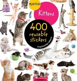 Workman Publishing Co Eyelike: Kittens
