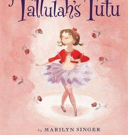 Houghton Mifflin Harcourt Publishing Company TALLULAH'S TUTU