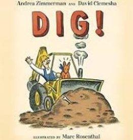 HMH Books Dig!