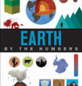 HMH Books Earth by The Numbers
