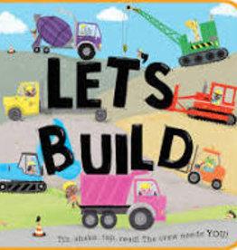 HMH Books Lets Build
