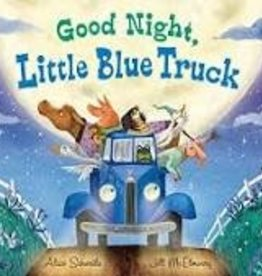 HMH Books Good Night, Little Blue truck