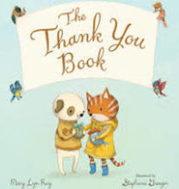 HMH Books The Thank You Book