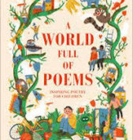 HMH Books A World Full Of Poems