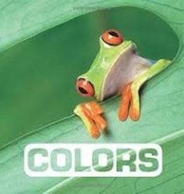 HMH Books Colors Book