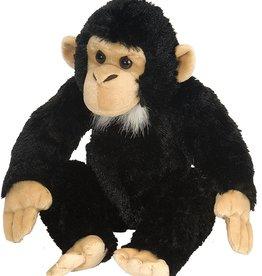 "Wild Republic 12"" Chimpanzee"