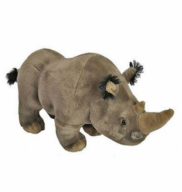Wild Republic Adult Rhino