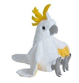 Wild Republic Cockatoo