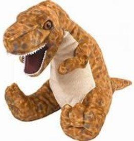 The Petting Zoo T-Rex